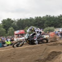 Manchezege voor Kay de Wolf in Grand Prix MX2 in Lommel