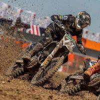 Kay de Wolf scoort goed in Grand Prix MX2 in Turkije